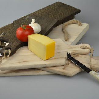 Brood-kaasplanken