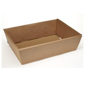 mand karton kraft avana 40x30x11.5cm