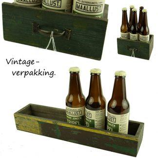 Vintage verpakkingen