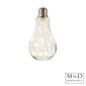 Lamp peer Mitch