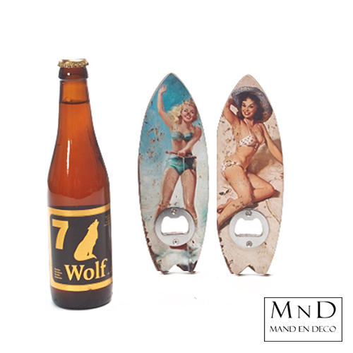 "Opener ""Surf"" summer"