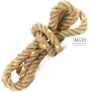 dikke Led touw XL
