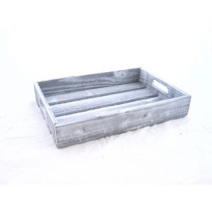 bakje grey wash