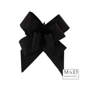 trekstrik zwart