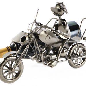 moto shopper model wijnfleshouder