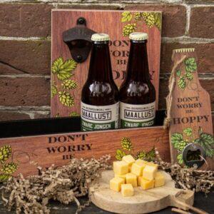 wijn- en bierverpakking
