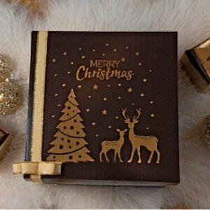 Karton Kerst